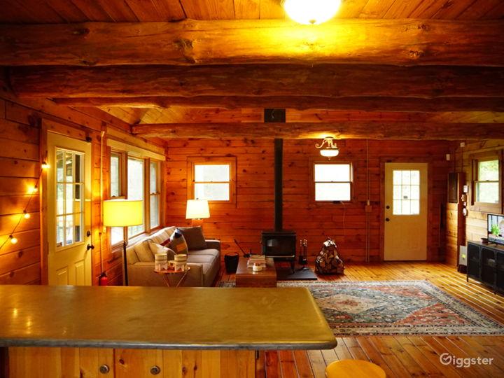 Super charming Rural Cabin in Northern Catskills Photo 4