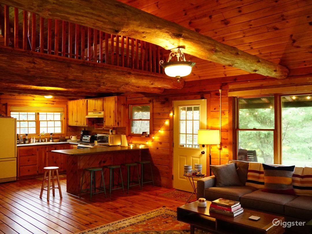 Super charming Rural Cabin in Northern Catskills Photo 1