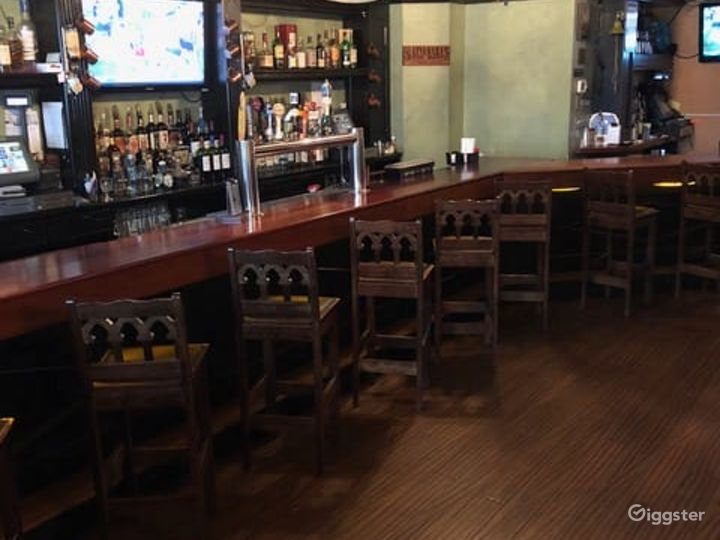 The Empire Room Pub in New York (BUYOUT) Photo 2