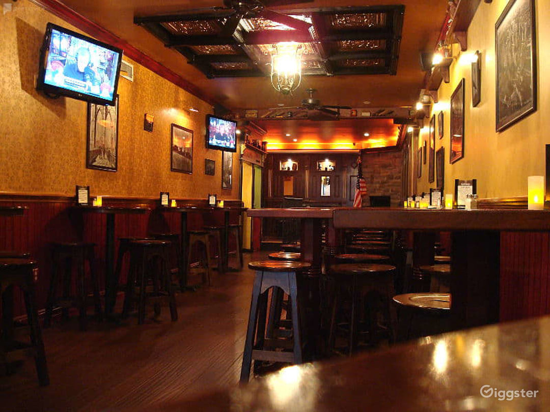 The Empire Room Pub in New York (BUYOUT) Photo 1