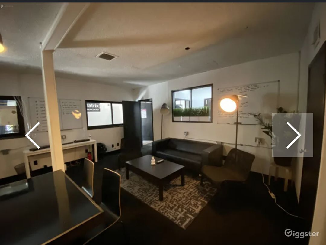 Film, Photo Studio, Live Streaming, & Event Space in Downtown LA Photo 1
