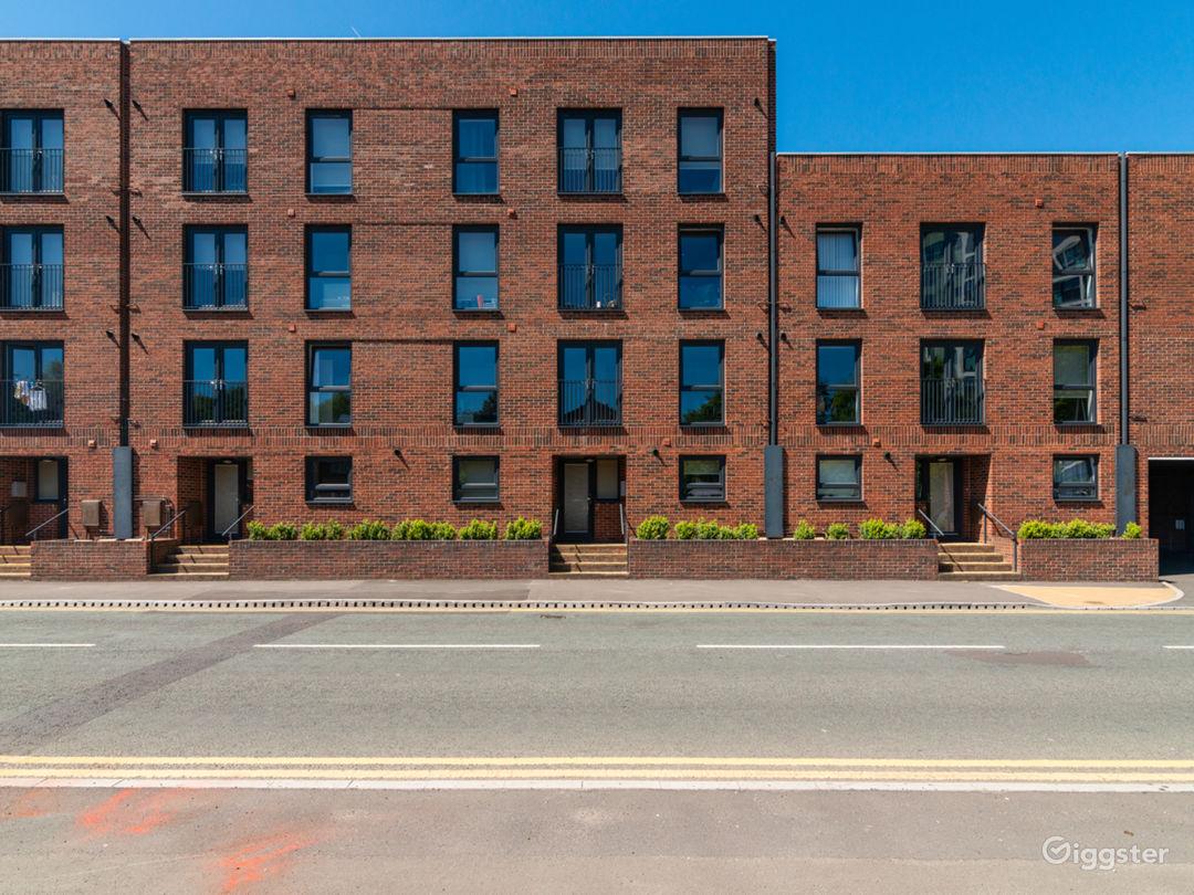 Knightsbridge Executive Apartments Manchester  Photo 1