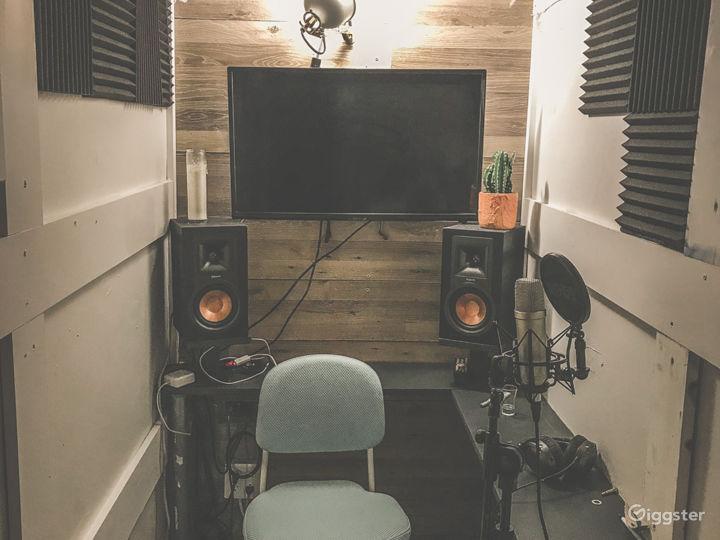 Wrightwood Creative Tiny Studio