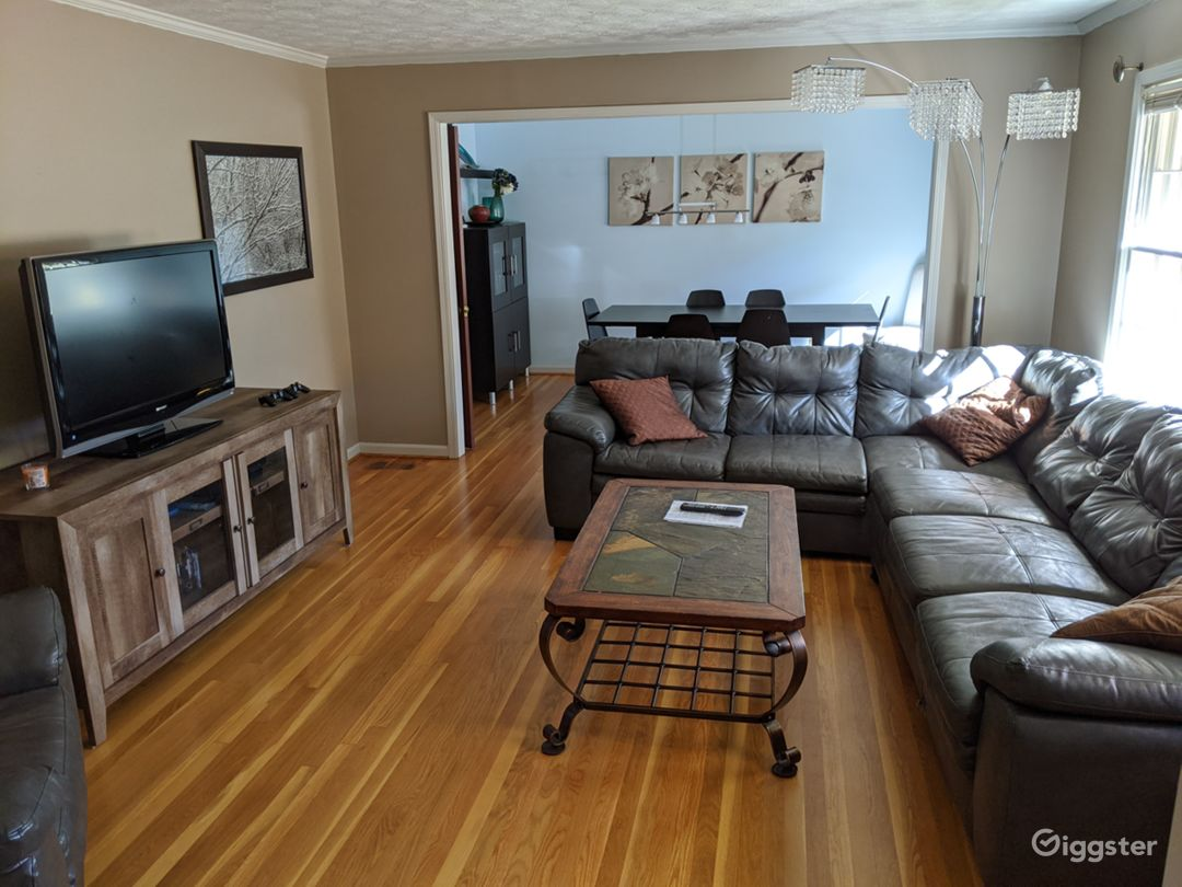Cozy and comfortable home Photo 1