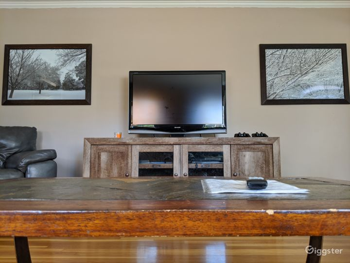 Cozy and comfortable home Photo 2