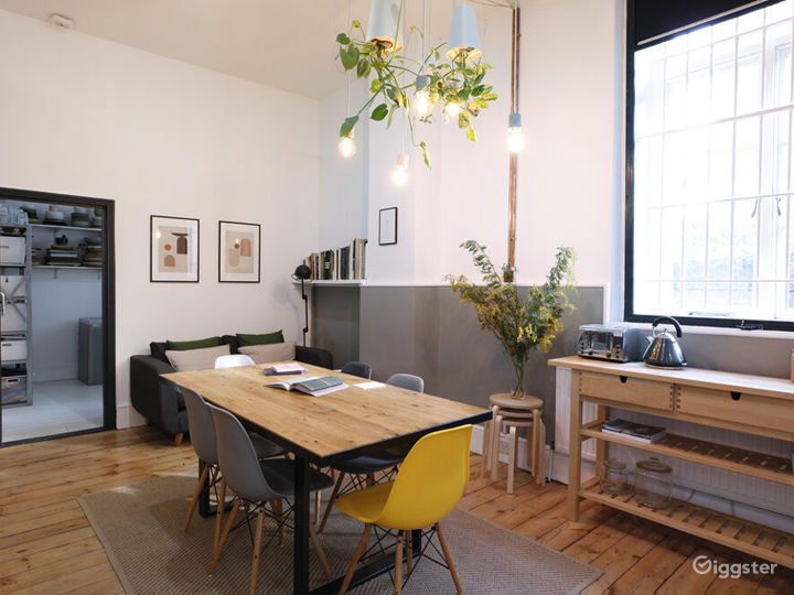 Professional and Highly Functional Film and Photo Studio in Shoreditch  Photo 5