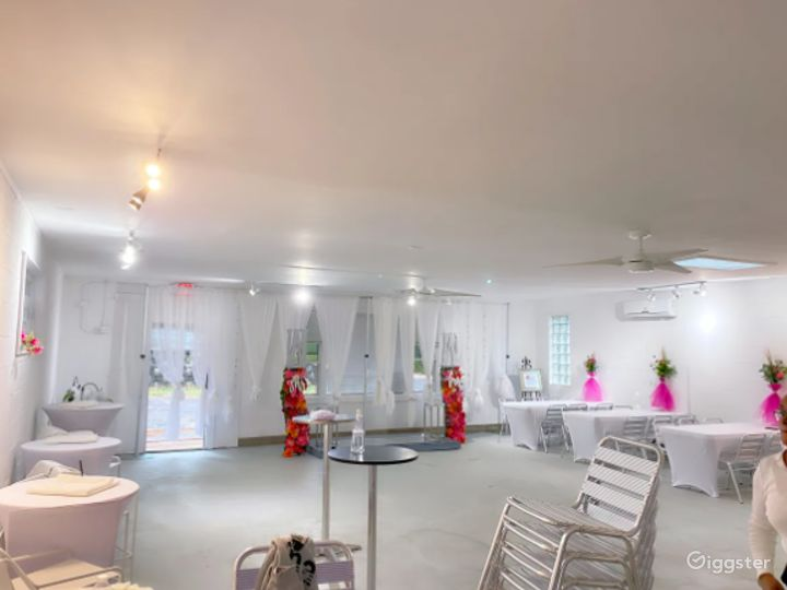 Multi-Purpose Space Perfect for Events Photo 2