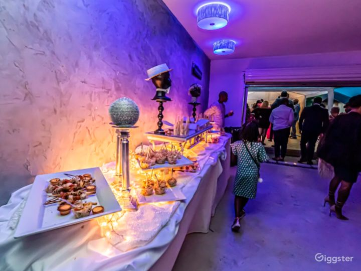 Multi-Purpose Space Perfect for Events Photo 3