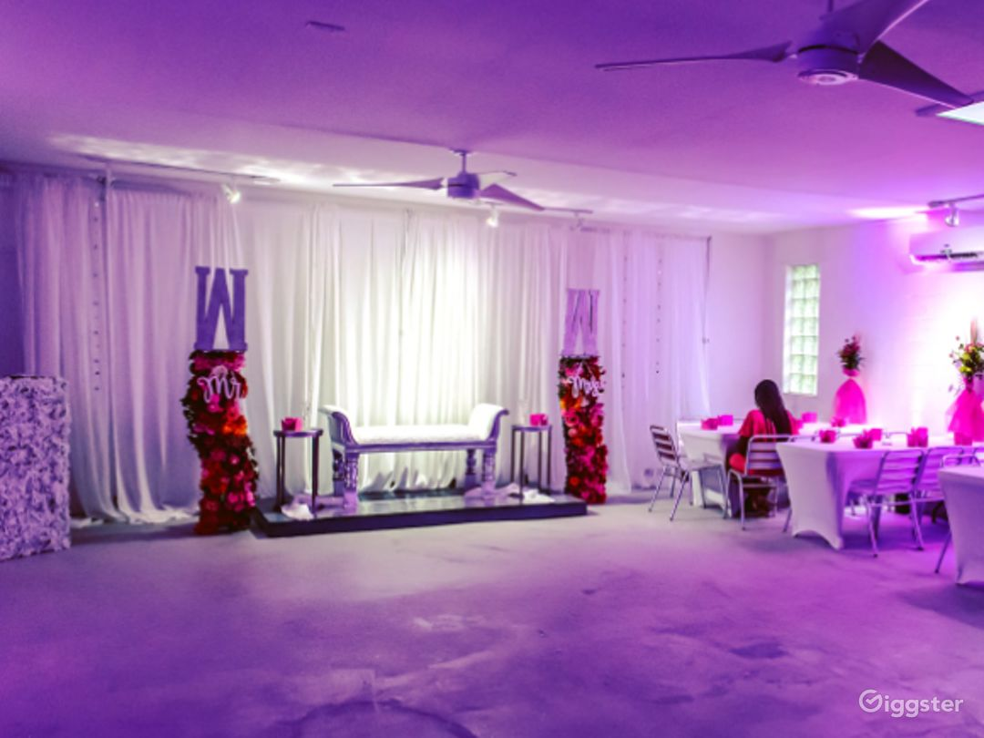 Multi-Purpose Space Perfect for Events Photo 1