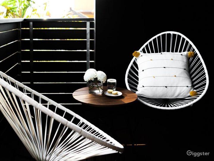 Sustainable Minimalist Designer Encinitas Home - Buyout Photo 5