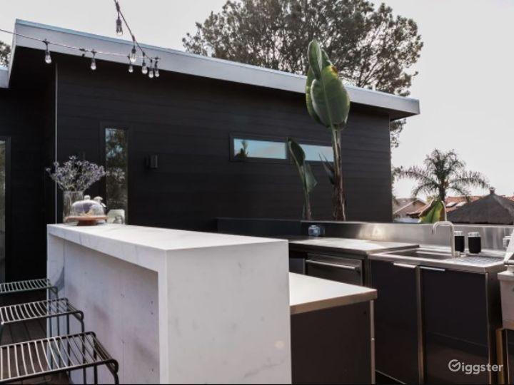 Sustainable Minimalist Designer Encinitas Home - Buyout Photo 2