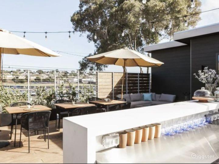 Sustainable Minimalist Designer Encinitas Home - Buyout Photo 3