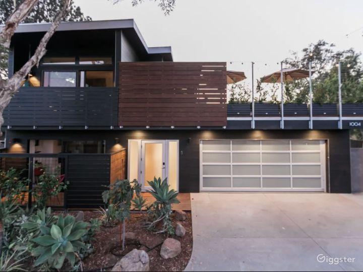 Sustainable Minimalist Designer Encinitas Home - Buyout