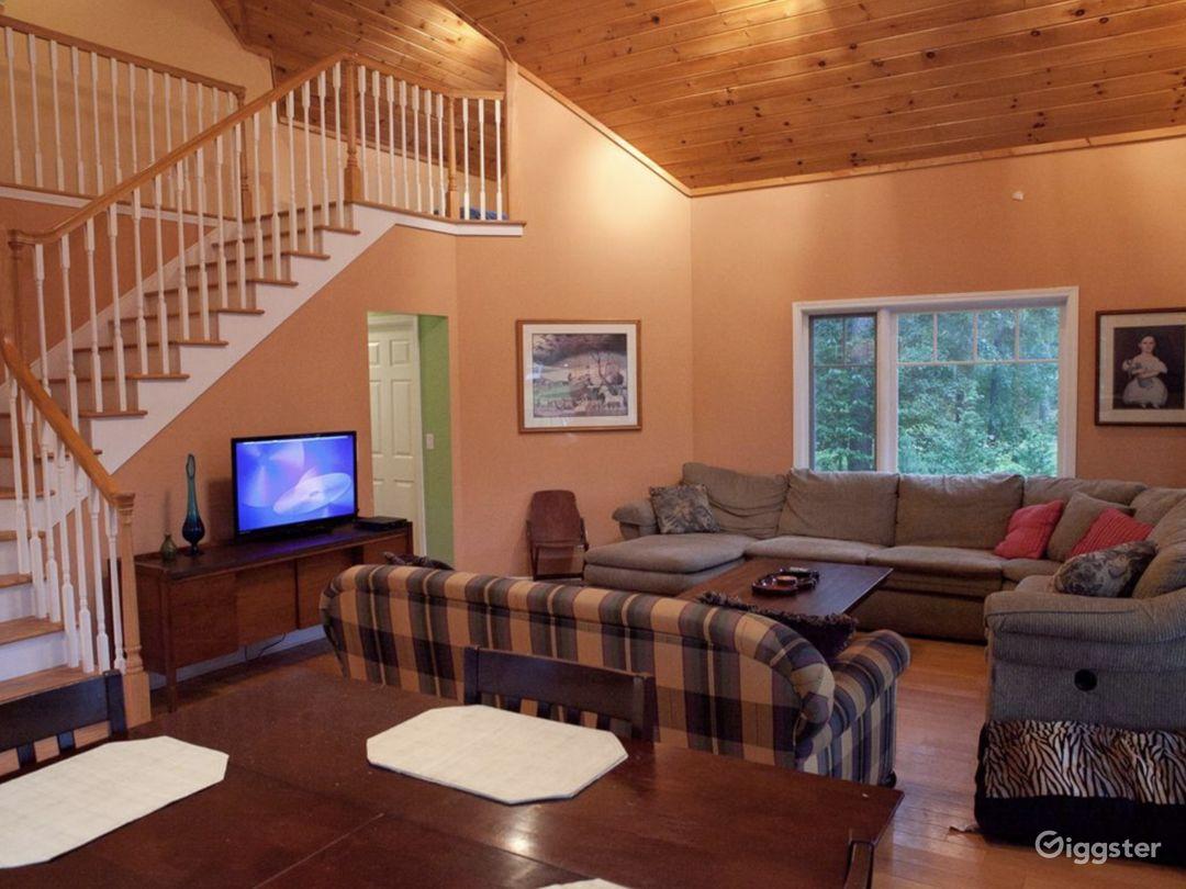 Knotty Pines Lake House Photo 5