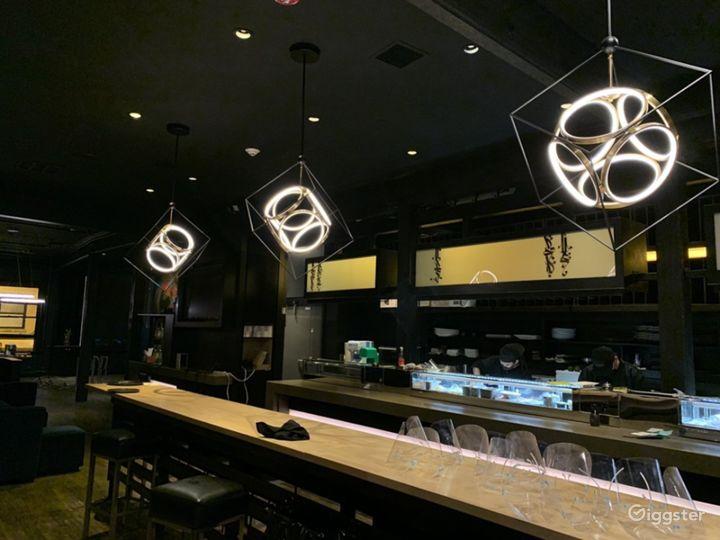Japanese Kitchen & Sushi Bar in Pasadena Photo 5