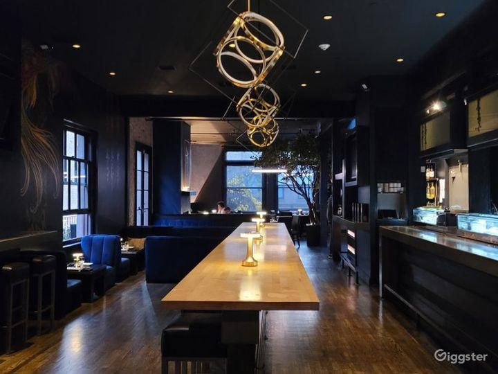 Japanese Kitchen & Sushi Bar in Pasadena Photo 3