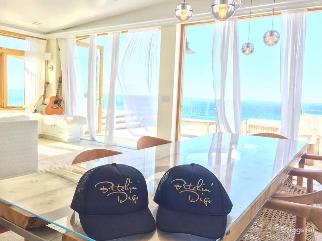 Malibu Trailer Villa! Photo 5