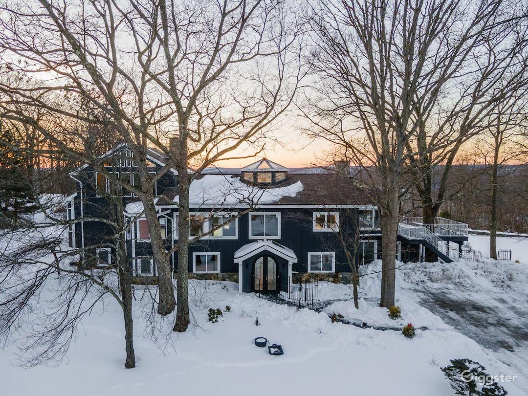 Barrett Hill Estate Photo 1