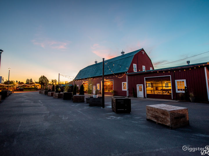 Vintage Farm and Homestead Venue  Photo 3