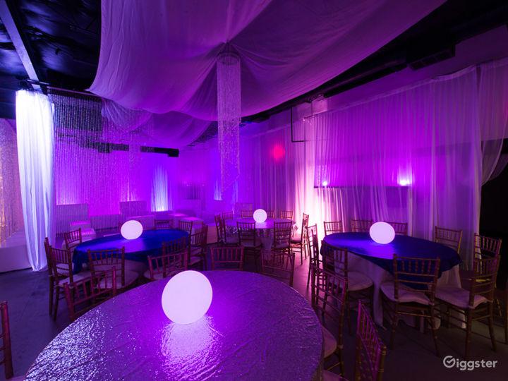 Premier event space in Arlington Photo 4