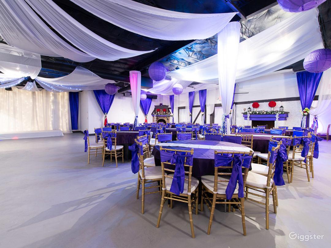Premier event space in Arlington Photo 1