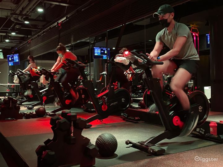 Signature High Intensity Fitness Studio in Washington, DC Photo 3