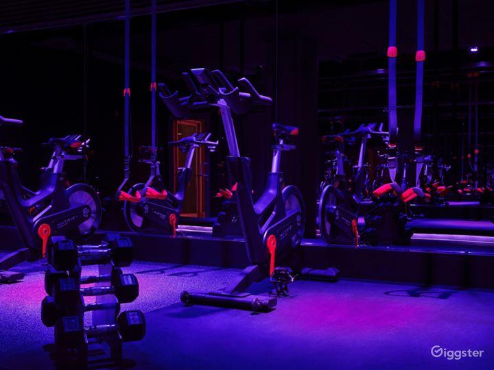 Signature High Intensity Fitness Studio in Washington, DC Photo 4