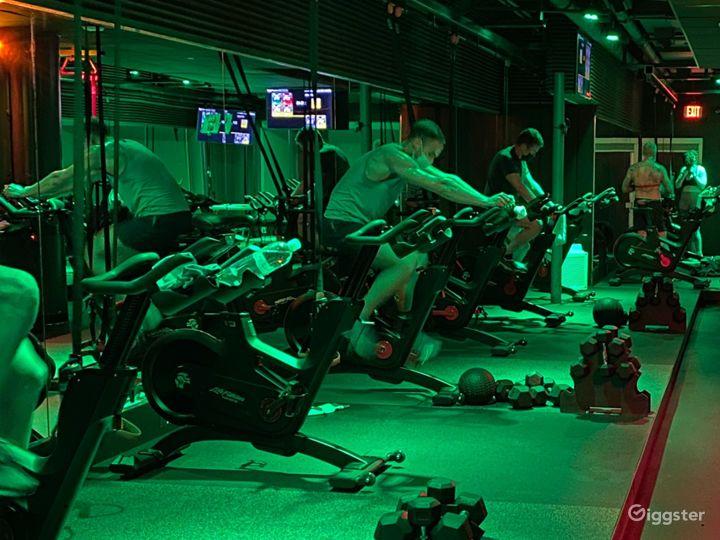 Signature High Intensity Fitness Studio in Washington, DC Photo 5