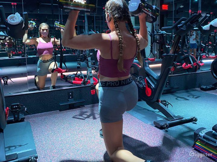 Signature High Intensity Fitness Studio in Washington, DC Photo 2
