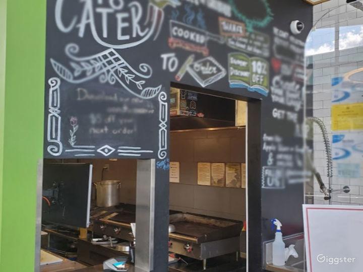 Enchanting Restaurant in Pittsburgh Photo 4