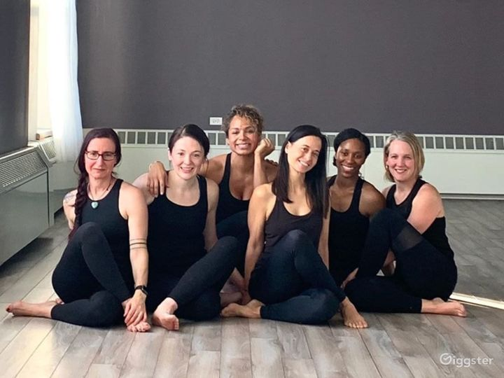 A Unique Yoga Studio in the Heart of Forest Park Photo 5