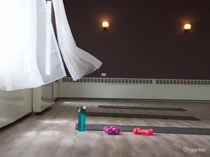 A Unique Yoga Studio in the Heart of Forest Park Photo 4