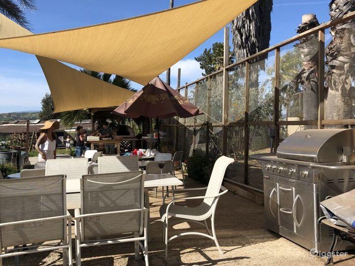 Rustic Farm & Winery in Ramona Photo 3