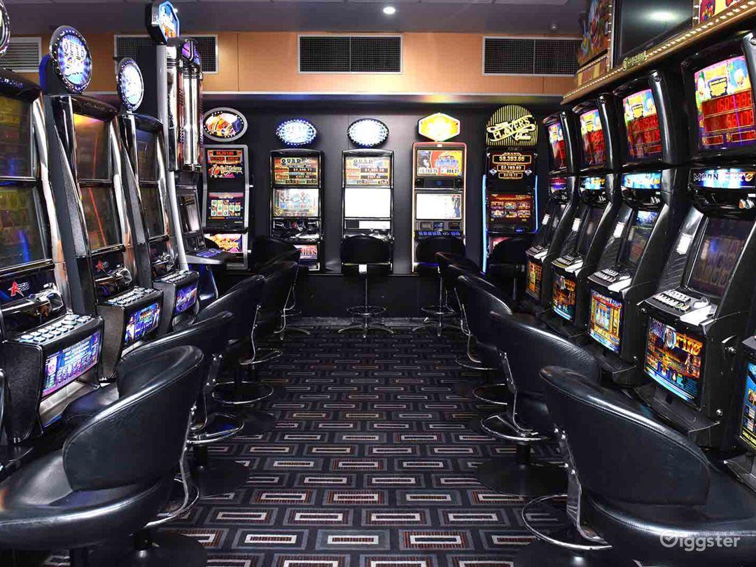 Play Pokies Gaming Room at Bundaberg  Photo 1