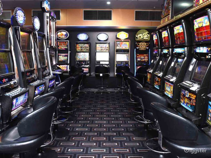 Play Pokies Gaming Room at Bundaberg  Photo 4