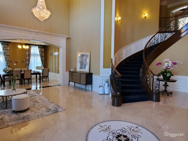 Gorgeous Mansion - Lowest Price in LA
