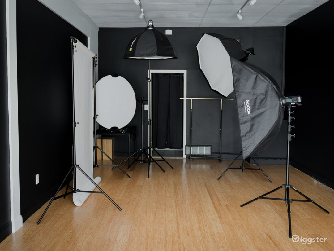 Studio Storefront for Any Production Photo 1