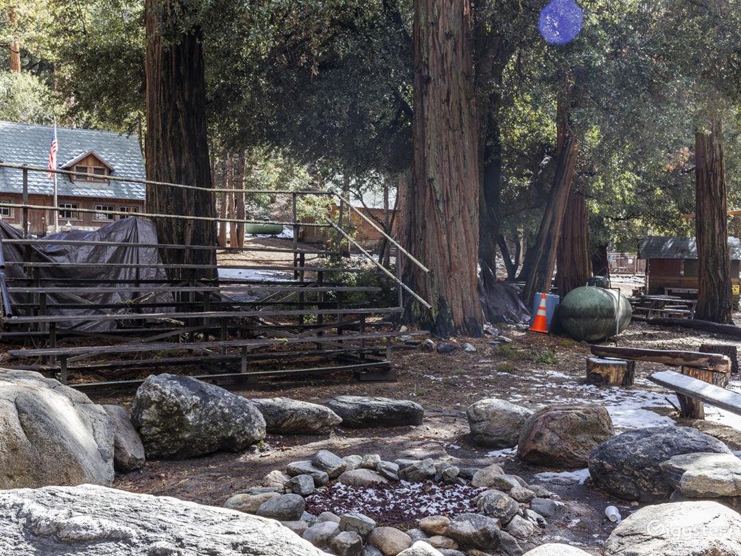 Historic Campsite Photo 4