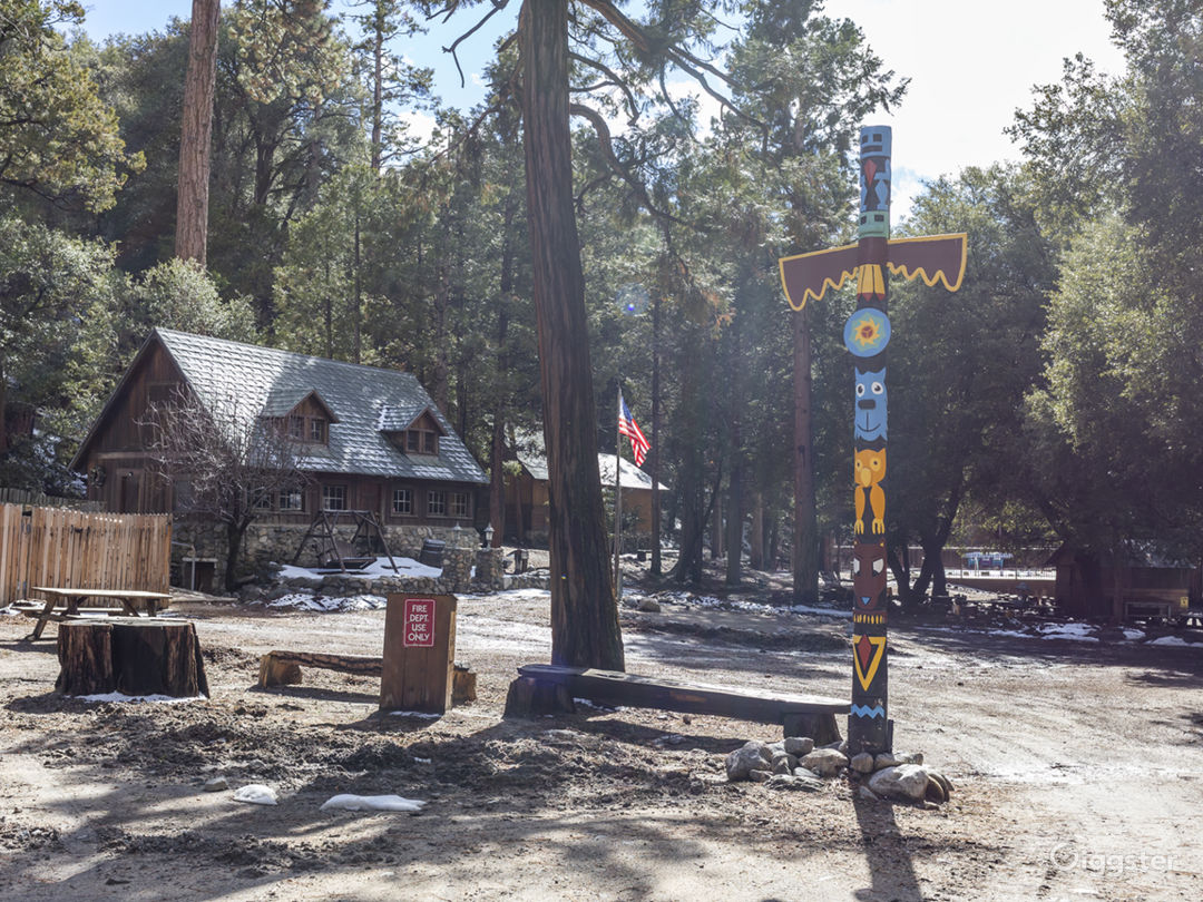 Historic Campsite Photo 3