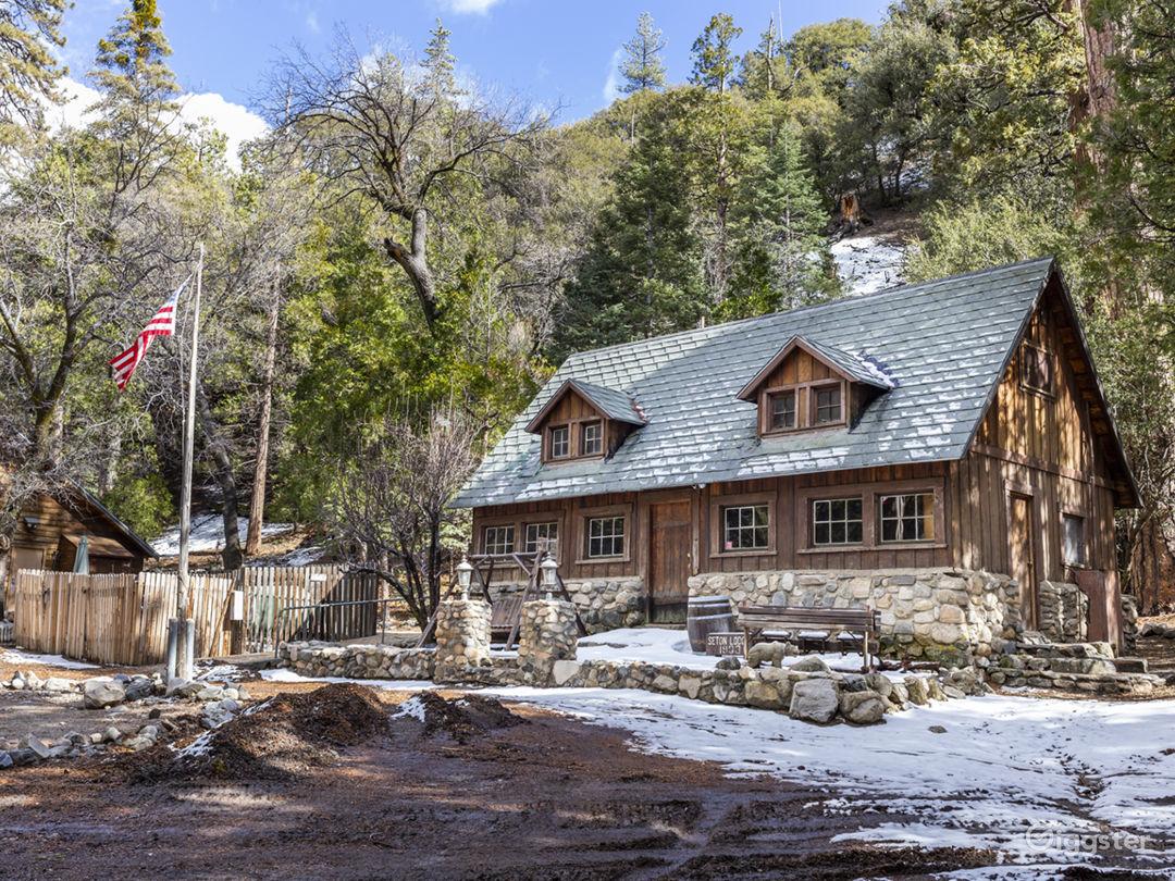 Historic Campsite Photo 1