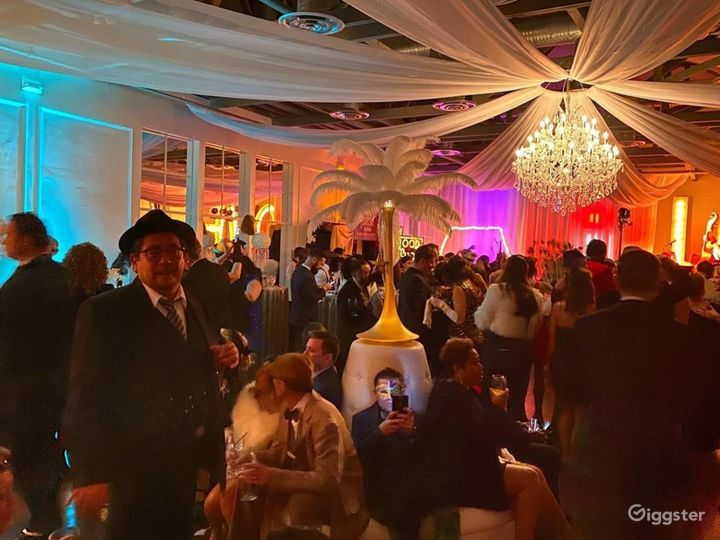 The Modern and Luxurious Wedding and Private Events Venue in Virginia Beach Photo 5