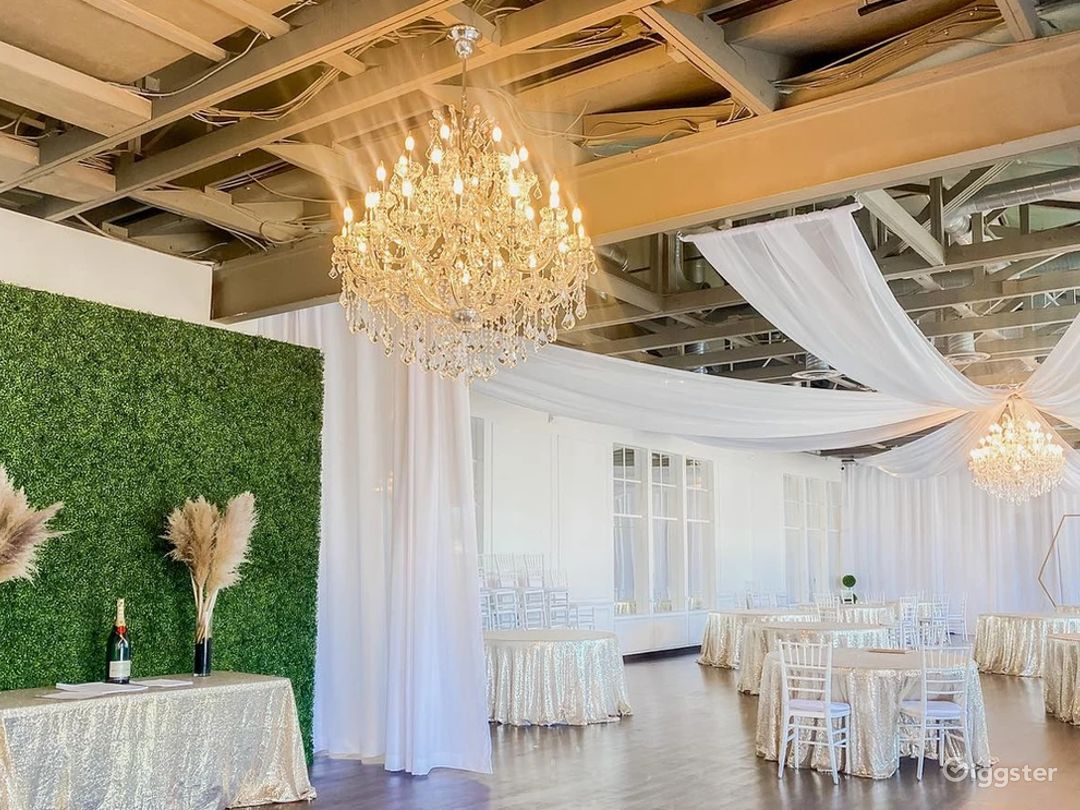 The Modern and Luxurious Wedding and Private Events Venue in Virginia Beach Photo 1
