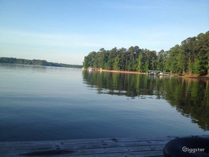Lake Oconee Photo 3