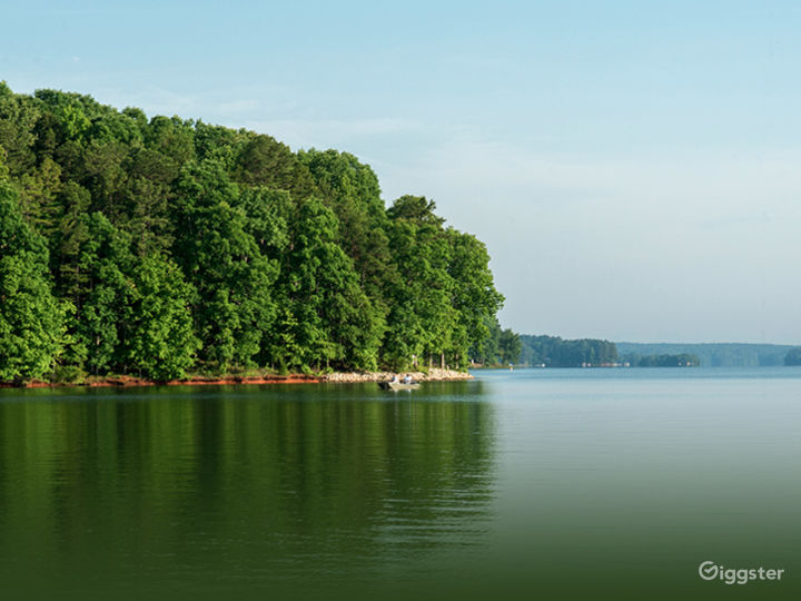 Lake Oconee Photo 2