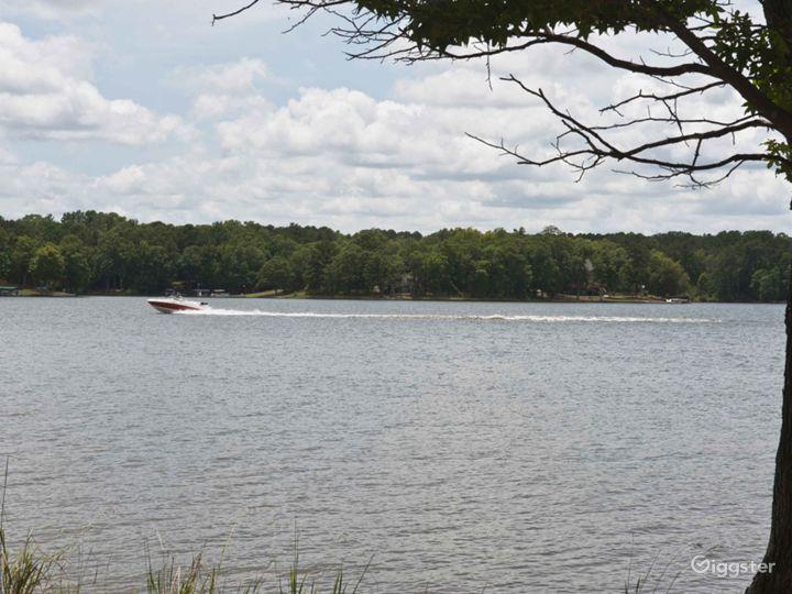 Lake Oconee Photo 5
