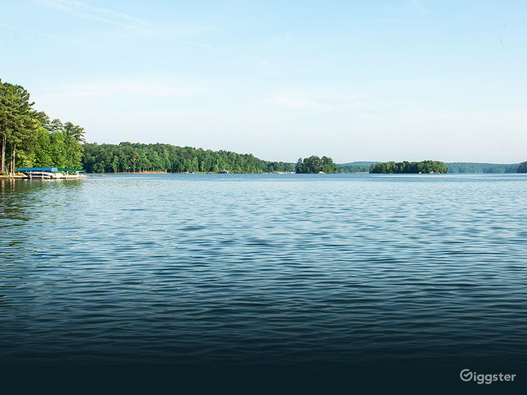 Lake Oconee Photo 1