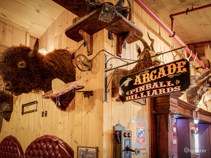 High Desert Saloon with Western Vibes Photo 2