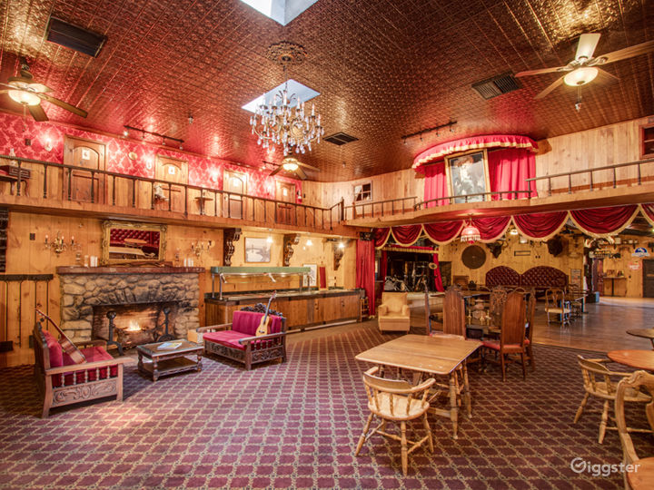 High Desert Saloon with Western Vibes Photo 5