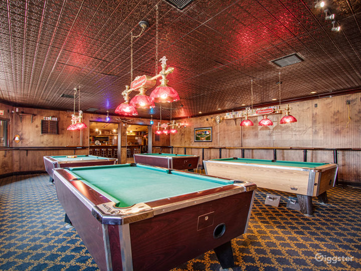 High Desert Saloon with Western Vibes Photo 3