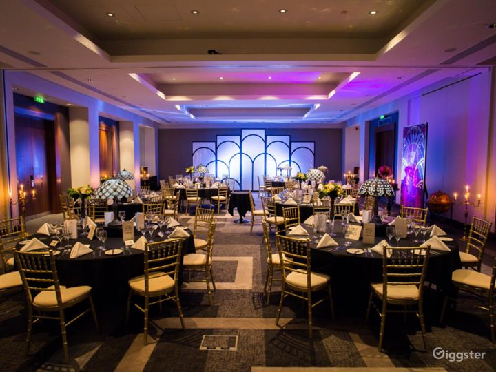 Contemporary Styled Bridewell Suite in Blackfriars, London Photo 3